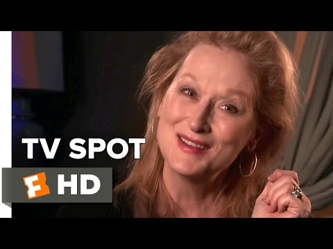 Ricki and the Flash (TV Spot 'Meryl Streep')