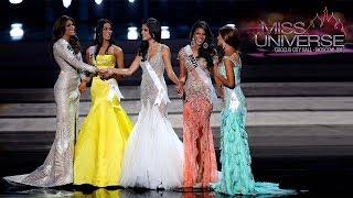Video Miss Universe 2013 - TOP 5 MP3, 3GP, MP4, WEBM, AVI, FLV November 2018