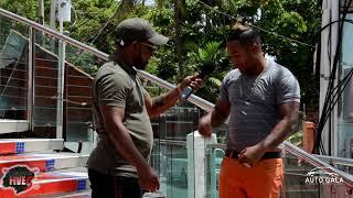 Camara Five5 – Bromas – Del Mago – En Boca Chica