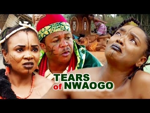 Tears Of Nwaogo Season 1 - (New Movie) 2018 Latest Nollywood Epic Movie | Nigerian Movies 2018
