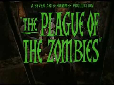 18 The Plague Of The Zombies 1966 Trailer