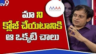 Video Babu Gogineni || MAA an illegal body || Sri Reddy leaks || Tollywood Casting Couch - TV9 MP3, 3GP, MP4, WEBM, AVI, FLV September 2018