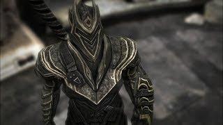 Infinity Blade III Soul Hunter Teaser