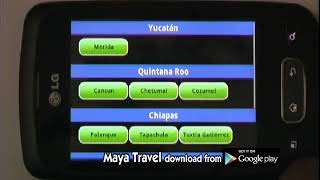 Maya Travel - End of the World YouTube video