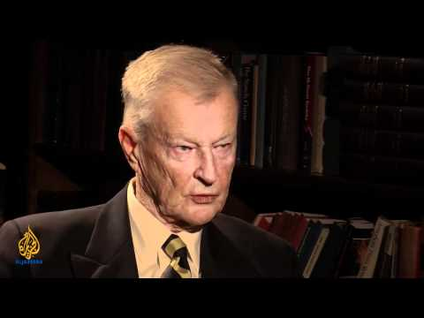 Brzezinski - The former US national security adviser and geostrategist shares his experiences and views with Riz Khan.