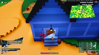 Cube World Multiplayer :: Steam Release :: Stream #2
