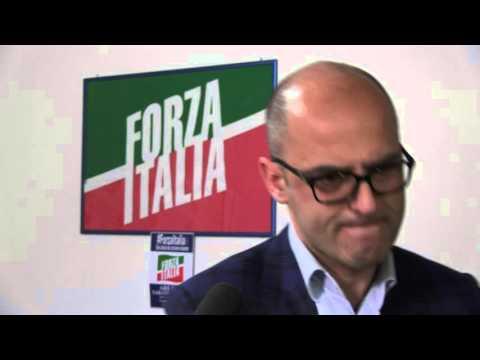 STEFANO MUGNAI SU CONVENTION REGIONALE FORZA ITALIA  dichiarazione
