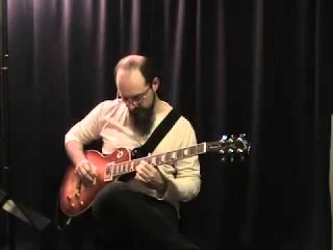 Advanced Pentatonic Guitar Scales