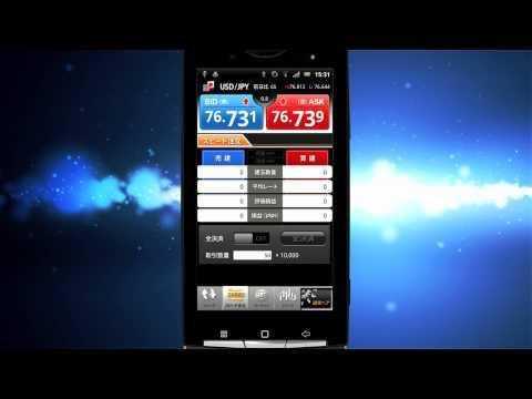 Video of FXroid 外為トレード・チャート分析