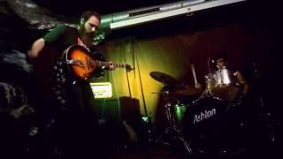 Video MDMA | SONIC FALL III (LIVE)