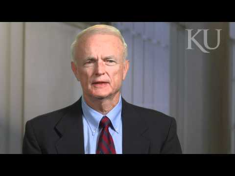 Professor Profil: Allen Ford, KU School of Business