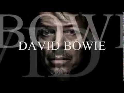 Και πάλι νέο/α τραγούδι/α απ' τον David Bowie