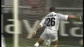 Sturm Graz – Galatasaray 3:0 (2000)