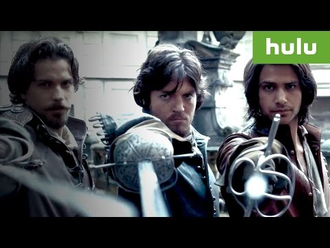 The Musketeers Season 3 (Promo 'Critics')