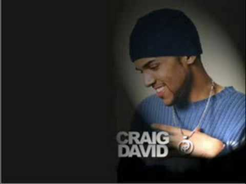 Ryan Leslie ft Craig David and Mims - Diamond Girl