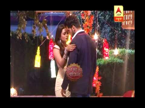 Zindagi Ki Mehek: Shaurya-Mahek enjoy their honeymoon