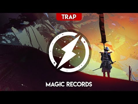 TH3 DARP X Godmode - Samurai (Magic Free Release)