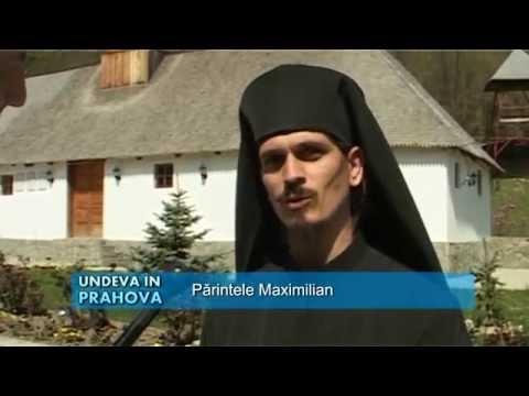 Emisiunea Undeva în Prahova – comuna Șoimari – 13 aprilie 2014