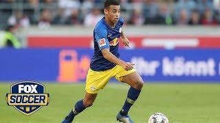 Amerikaner Abroad Matchday 22 | 2019 Bundesliga Season by FOX Soccer