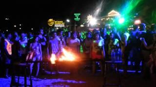 Día 391: Full Moon Party