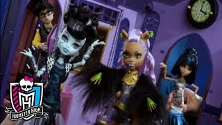 Nonton Ghouls Rule! | Monster High Film Subtitle Indonesia Streaming Movie Download