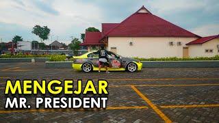 Video Mengejar Mr. President.. MP3, 3GP, MP4, WEBM, AVI, FLV April 2019