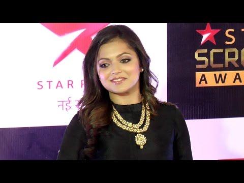 Gorgeous Drashti Dhami @ Star Screen awards 2016 |
