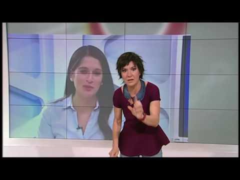 Empar Moliner opina sobre la manipulació d'Antena 3 amb la periodista que no entenia el valencià