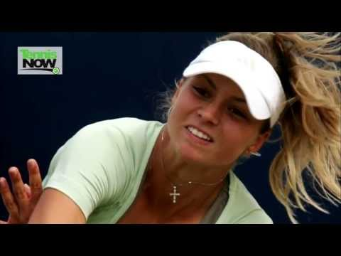 10 Hottest Female Tennis Players in the WTA