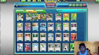 Expanded Deck Profile: Mega Rayquaza/VIrizion and Philadelphia Regionals Tournament Report by The Chaos Gym