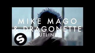 Video: Mike Mago & Dragonette 'Outlines'