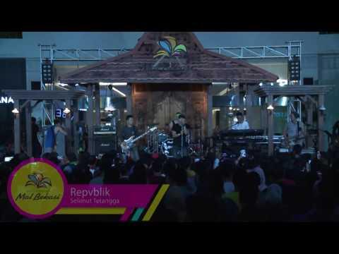REPVBLIK at Festival Kuliner Bekasi 2016