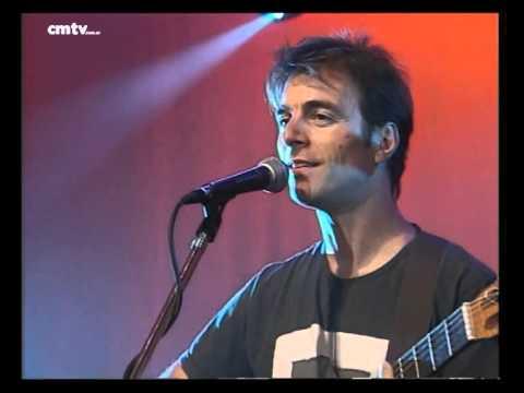 Kevin Johansen video El círculo - CM Vivo 2005