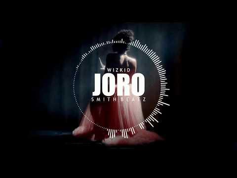 *FREE* Wizkid - Joro (Instrumental) Prod. By DjSmithBeatz
