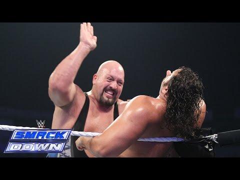 Big Show vs. Rusev%3A SmackDown%2C Sept. 26%2C 2014