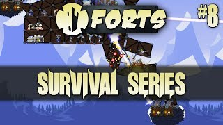 Back for more! There is some insane matches in this latest episode of the Forts Survival Series!Want more awesome content? Check out below!Subscribe for more - https://tinyurl.com/jaz5rfpSmash GaminG!! Discord - https://discord.gg/zwEVdFESupport The Channel On Patreon - https://www.patreon.com/smashgaming999Smash Look! Playlist! - http://tinyurl.com/c3ujr4cForts Playlist - https://tinyurl.com/lrqxx9sCarrier Deck Playlist - https://tinyurl.com/ybnmxa6nForts Campaign Playlist - https://tinyurl.com/lzefv4oCities Skylines: Mass Transit Playlist - https://tinyurl.com/l4wubtwBirthdays The Beginning Playlist - https://tinyurl.com/kxavk2cAirships: Conquer The Skies Playlist - https://tinyurl.com/h6t3so4Airships: Conquer The Skies Cataclystic Expansion Mod Playlist - https://tinyurl.com/muc8odzSimAirport Season 2 Playlist - https://tinyurl.com/kgddfukDawn of War 3 Playlist - https://tinyurl.com/n48ghgbArk: Survival Evolved Season 2 Playlist - http://tinyurl.com/hn9pr6zComment, like & subscribe, give feed back, have fun and check out below for more great content!Follow on Twitter, Facebook, Twitch, Steam or grab some merch!Merch - http://smashgaming999.spreadshirt.co.ukSteam - http://steamcommunity.com/groups/SmashGmainGTwitter - https://twitter.com/Frazzz101Facebook - http://www.facebook.com/SmashGaming999Twitch - http://www.twitch.tv/frazzz1