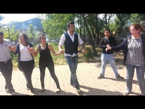 Hınıs/Kosan Köyü Pikniği