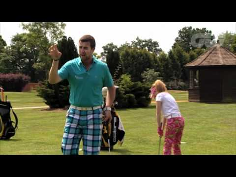 Junior Golf Tips: Chipping