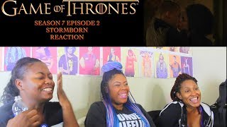 Great episode!!! Jon's headed to Dragonstone! Arya's headed home! Jorah's getting a peeling, Euron is evil and poor Theon is still battling PTSD :( Support us on Patreon!!!https://www.patreon.com/MsAmberGlamour