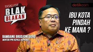 Download Video Blak-blakan Kepala Bappenas: Kenapa Ibu Kota Harus Pindah? MP3 3GP MP4