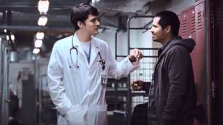 Nonton The Good Doctor Official Movie Trailer 2011  Hd  Film Subtitle Indonesia Streaming Movie Download