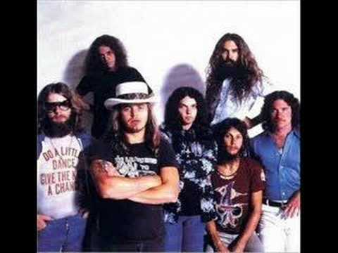 The Ballad of Curtis Loew – lynyrd skynyrd (with lyrics)