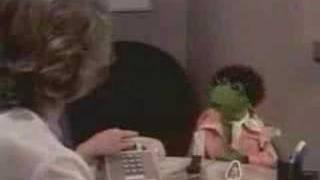 The Muppets Take Manhattan- Trailer