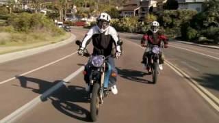 5. 2010 Zero DS E-Bike Enduro