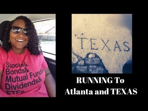 Blacks fleeing to Atlanta and Texas.