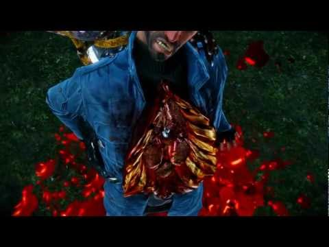 gore - An awesome montage of the gory gorocity of the darkness 2 Check us out on Facebook and Twitter! http://www.facebook.com/pages/MafiaMonkeyz/113117072134399 ht...