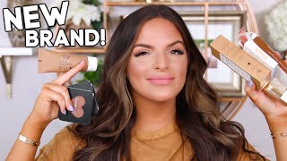 TESTING A DRUGSTORE BRAND I'VE NEVER TRIED! | Casey Holmes by Casey Holmes