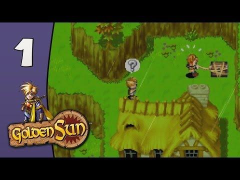 Golden Sun Wii U