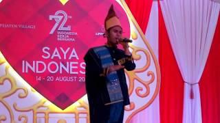 Elvan Saragih - Juwita malam - Indonesia Menyanyi