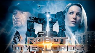 Nonton Robot Overlords Trailer Film Subtitle Indonesia Streaming Movie Download